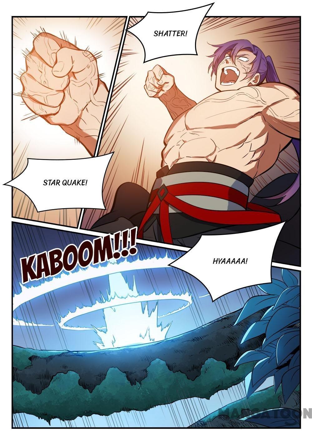 Manga Apotheosis - Chapter 420 Page 5