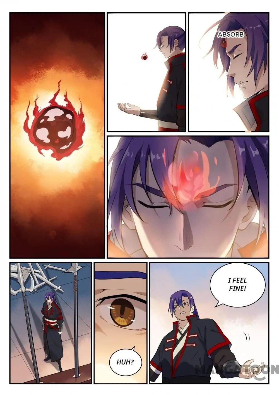 Manga Apotheosis - Chapter 417 Page 1