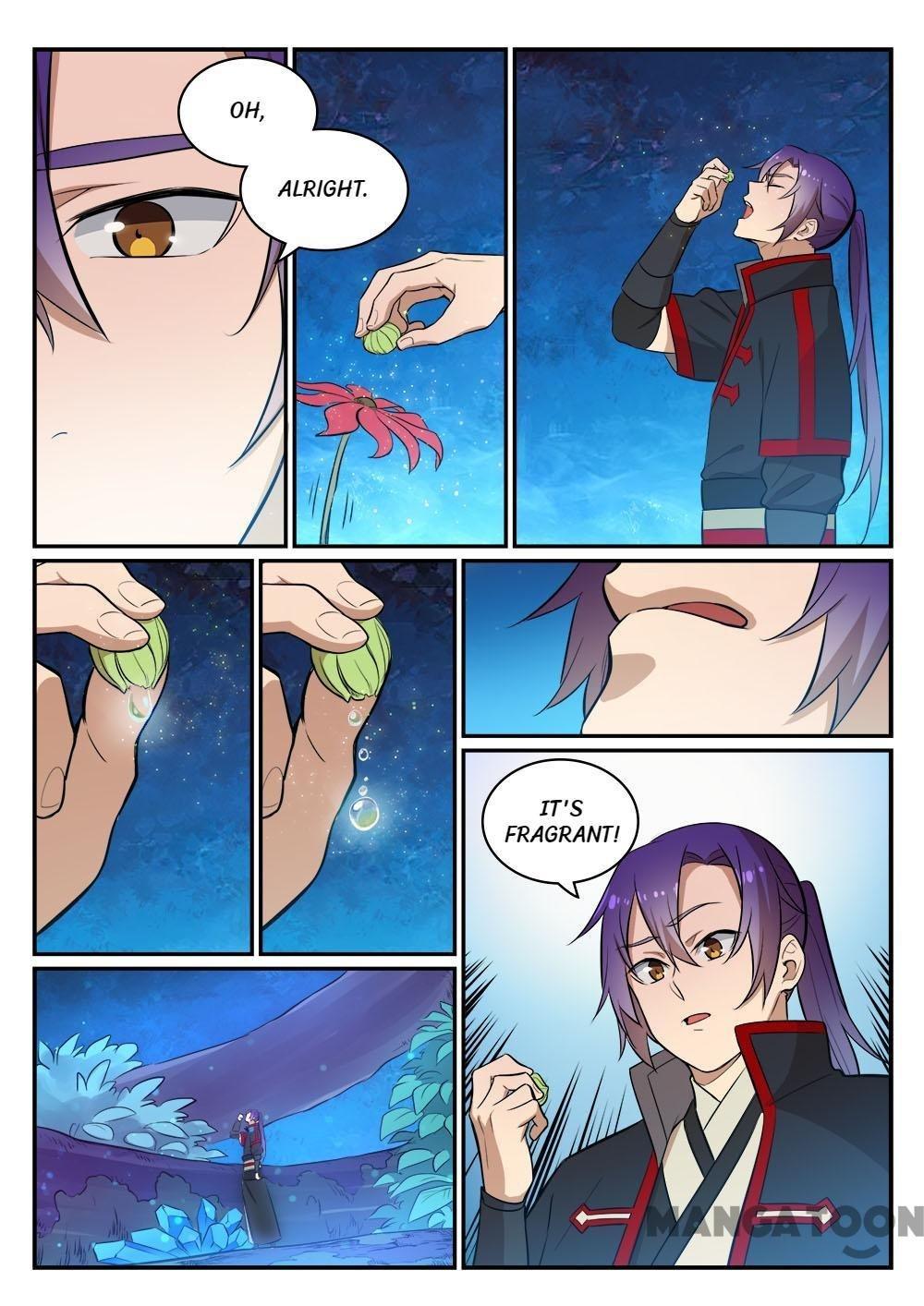 Manga Apotheosis - Chapter 423 Page 5