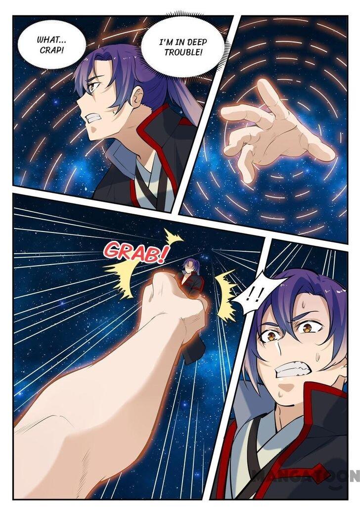 Manga Apotheosis - Chapter 434 Page 6
