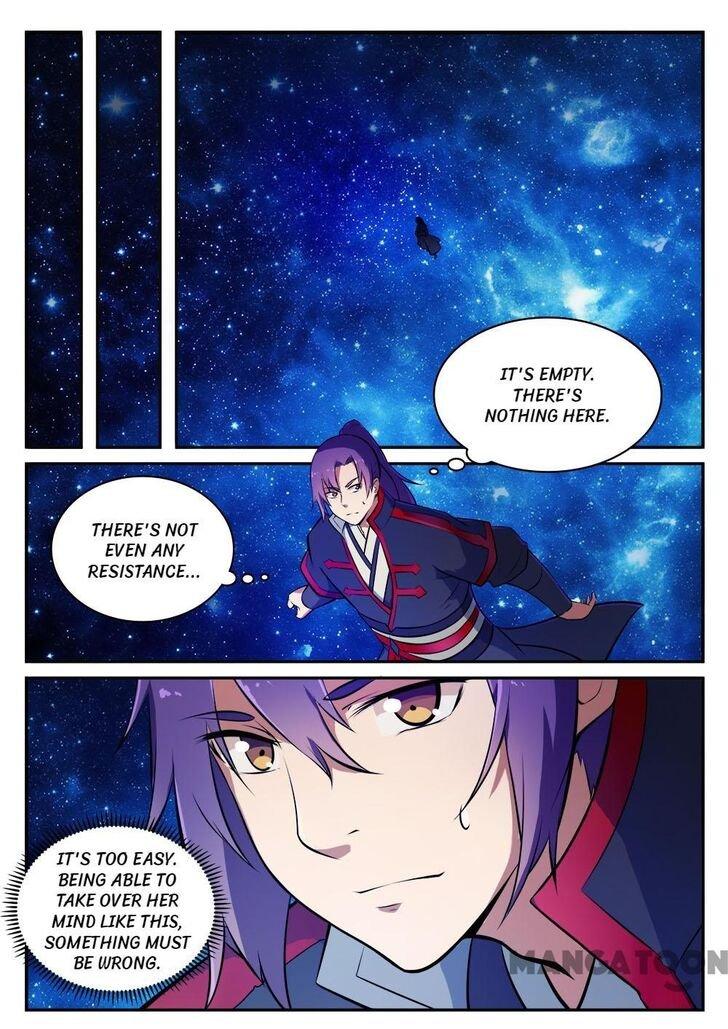 Manga Apotheosis - Chapter 433 Page 14