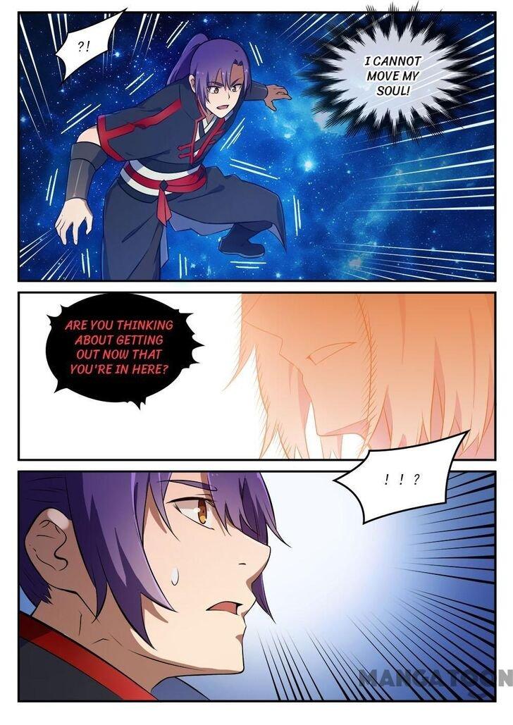 Manga Apotheosis - Chapter 433 Page 16