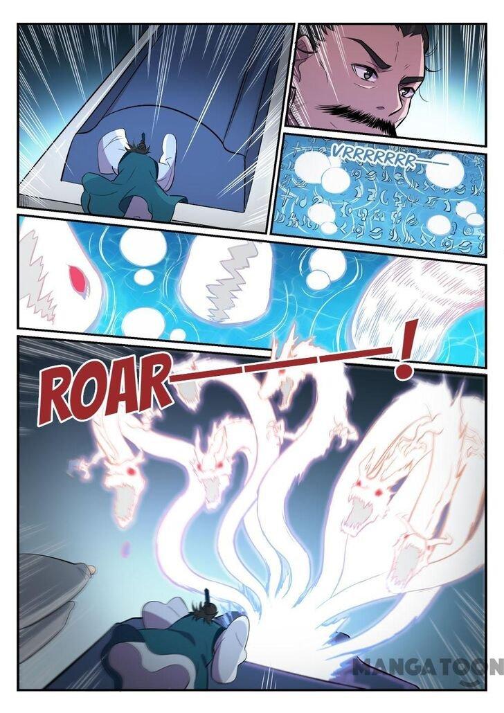 Manga Apotheosis - Chapter 431 Page 6