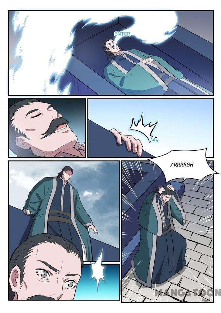 Manga Apotheosis - Chapter 431 Page 11