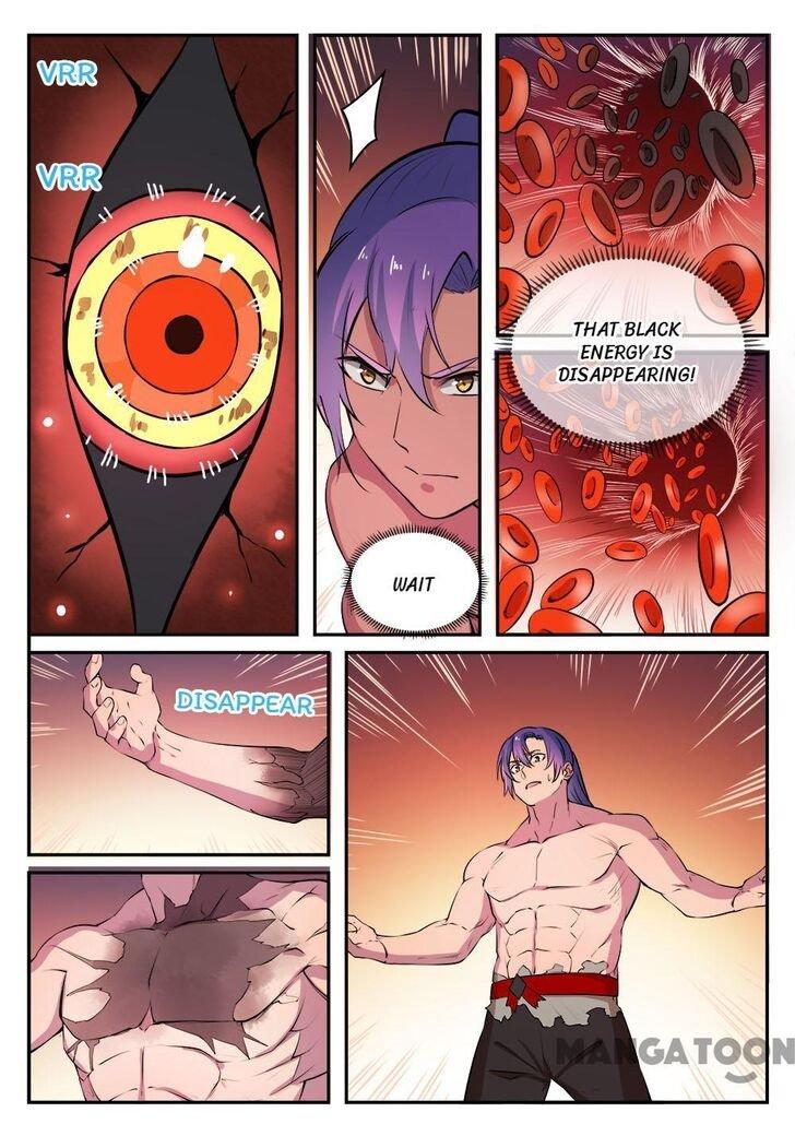 Manga Apotheosis - Chapter 426 Page 13