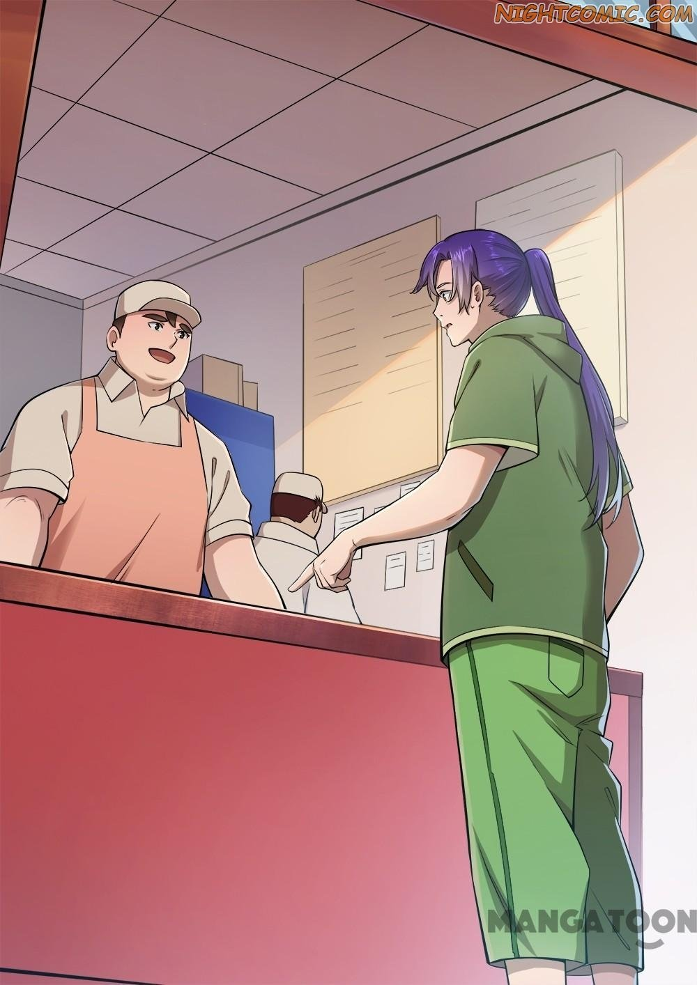 Manga Apotheosis - Chapter 440 Page 1