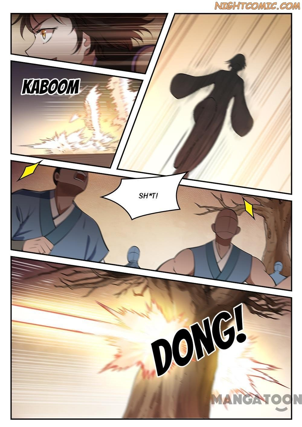 Manga Apotheosis - Chapter 440 Page 6
