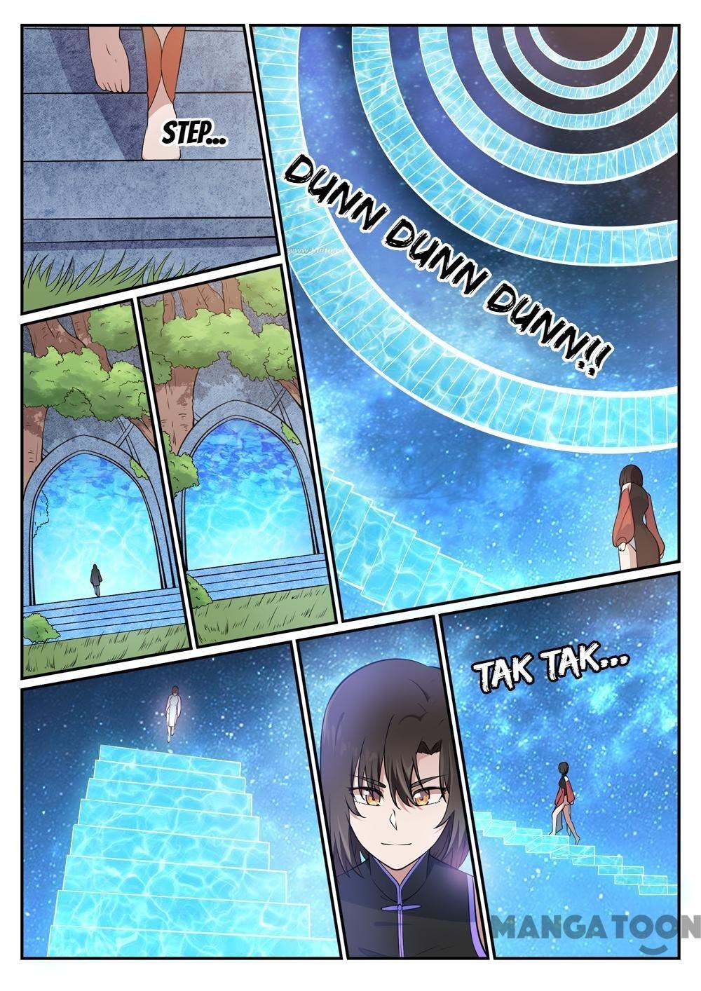 Manga Apotheosis - Chapter 451 Page 7