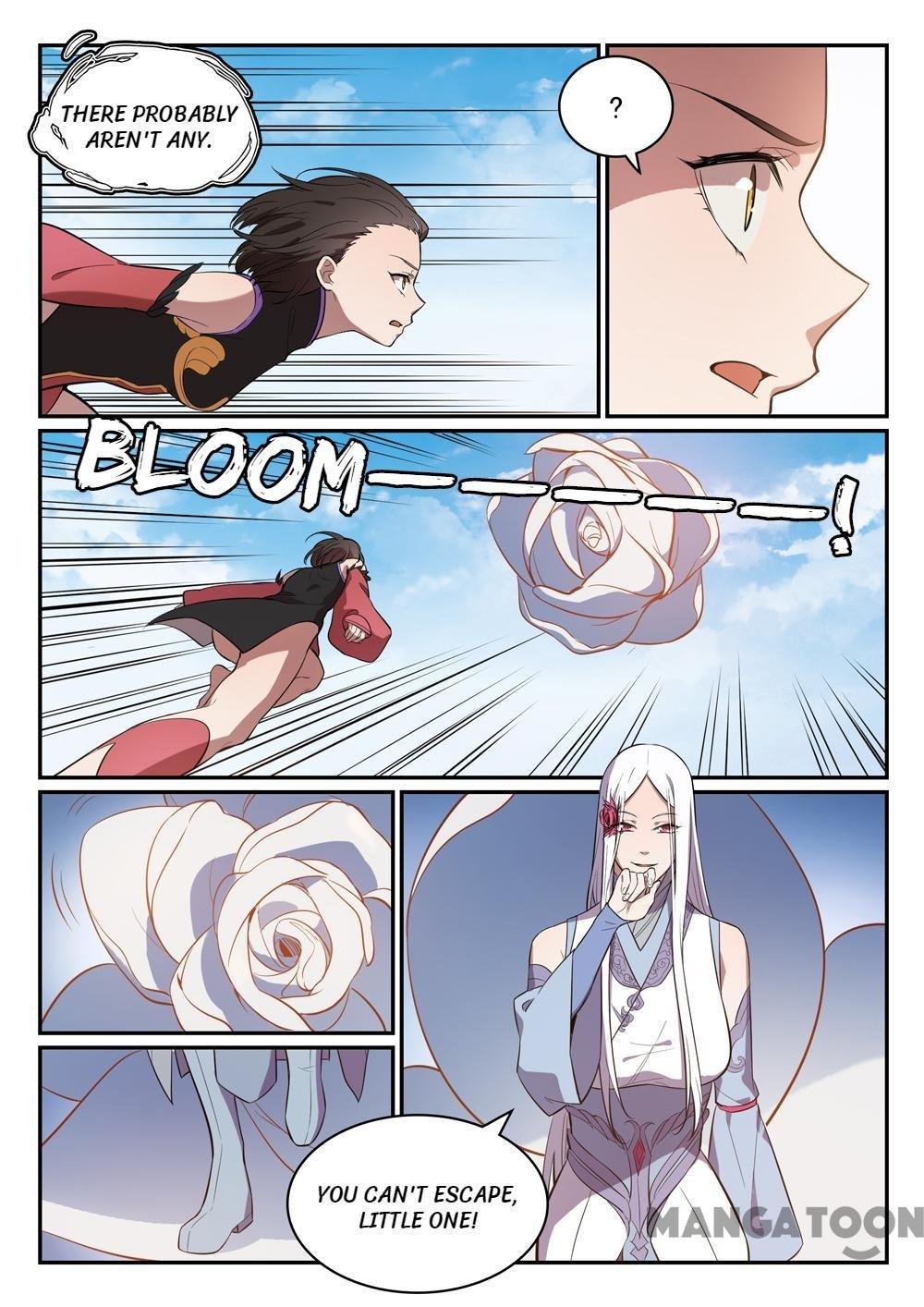 Manga Apotheosis - Chapter 450 Page 12