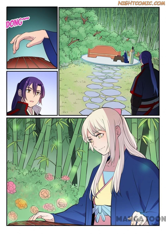 Manga Apotheosis - Chapter 459 Page 8