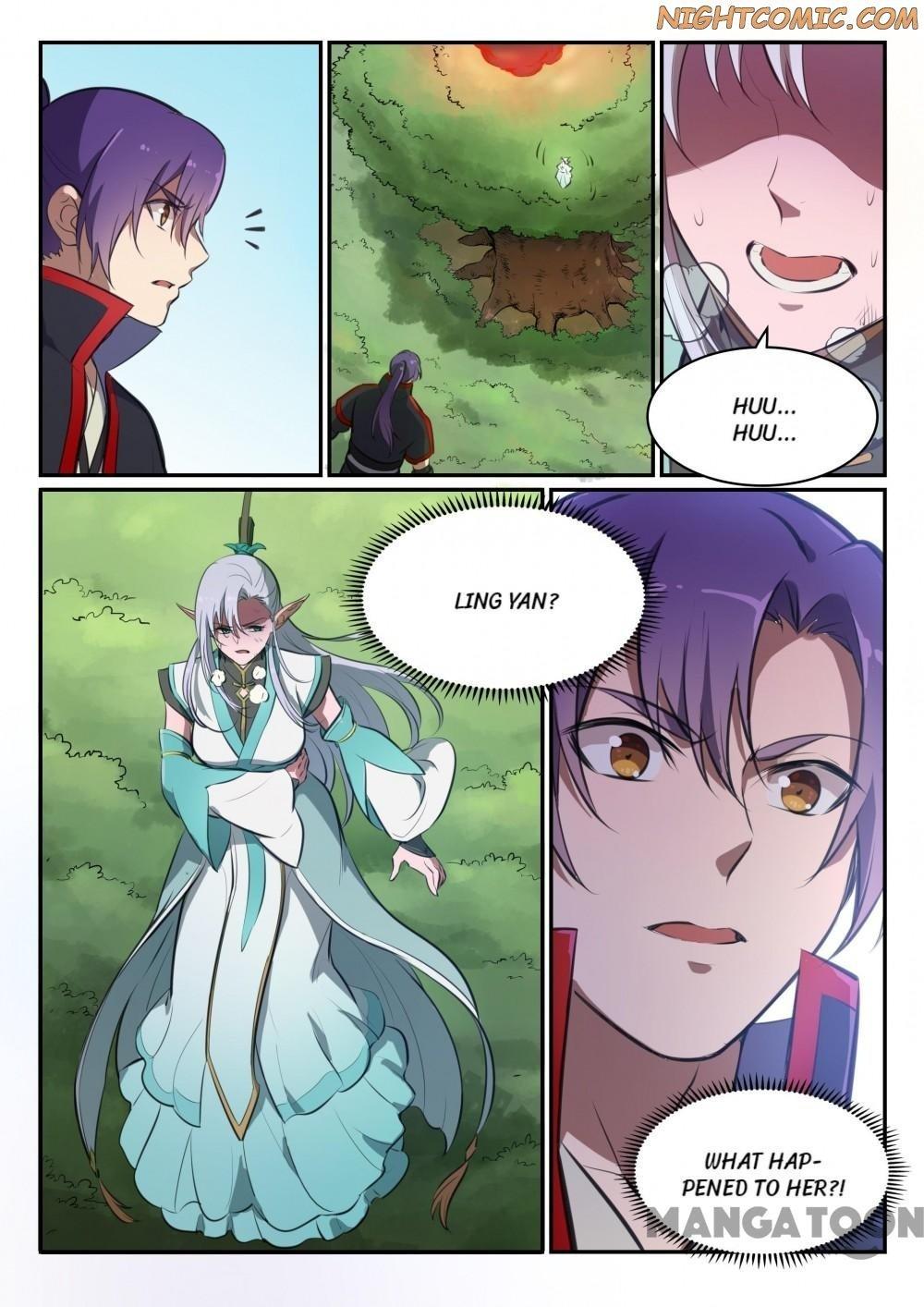 Manga Apotheosis - Chapter 463 Page 15