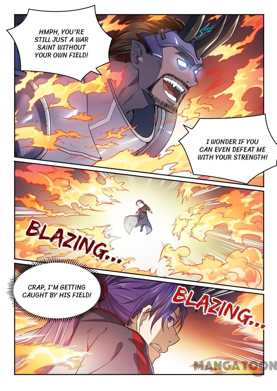 Manga Apotheosis - Chapter 465 Page 16