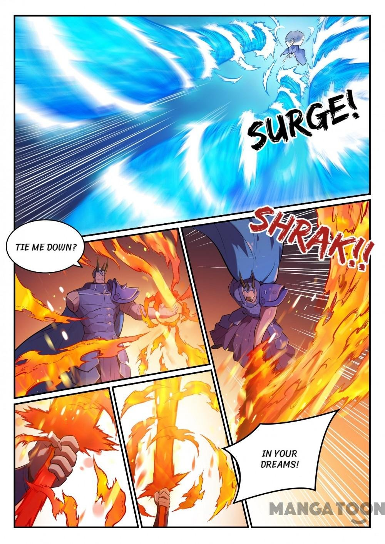 Manga Apotheosis - Chapter 466 Page 4