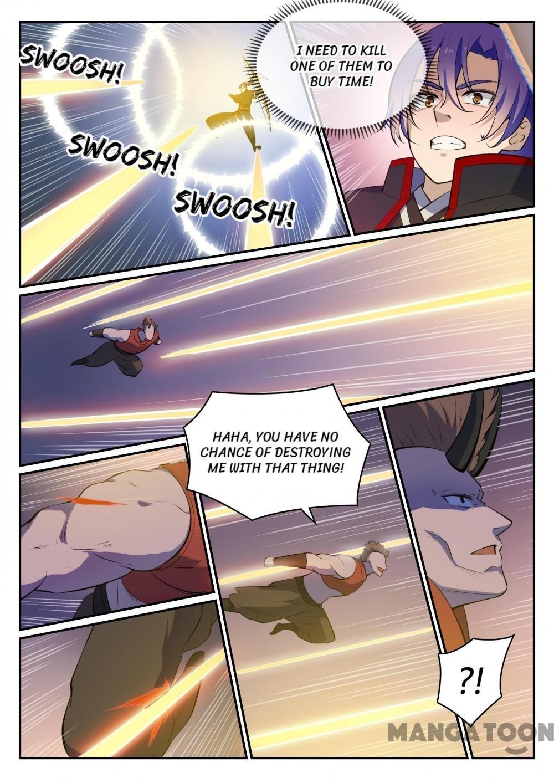 Manga Apotheosis - Chapter 466 Page 14