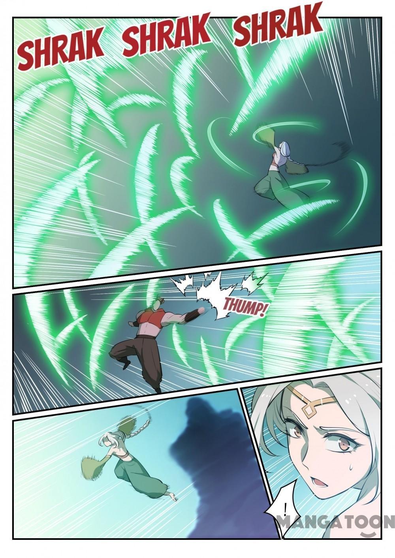 Manga Apotheosis - Chapter 466 Page 9
