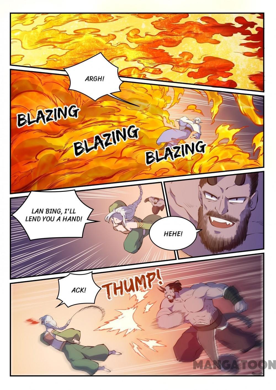 Manga Apotheosis - Chapter 466 Page 12