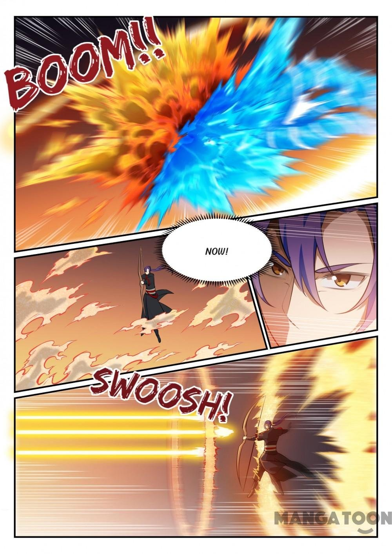 Manga Apotheosis - Chapter 466 Page 5