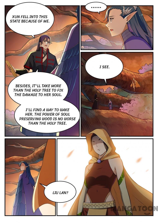 Manga Apotheosis - Chapter 468 Page 14