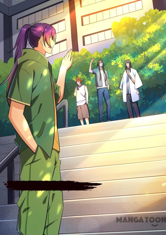 Manga Apotheosis - Chapter 468 Page 1