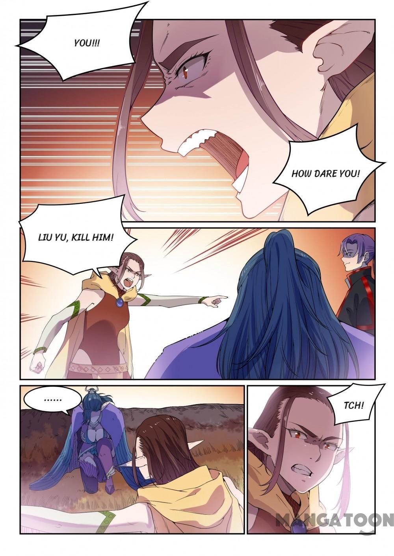 Manga Apotheosis - Chapter 469 Page 8