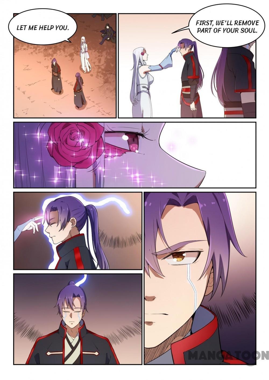 Manga Apotheosis - Chapter 470 Page 1