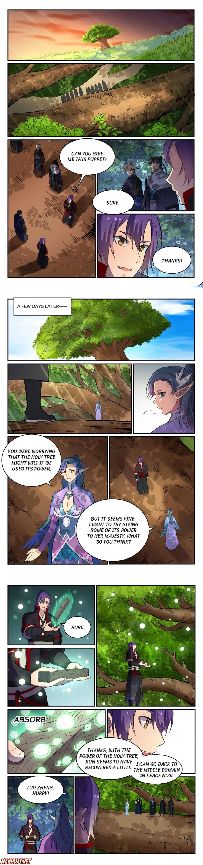 Manga Apotheosis - Chapter 472 Page 5