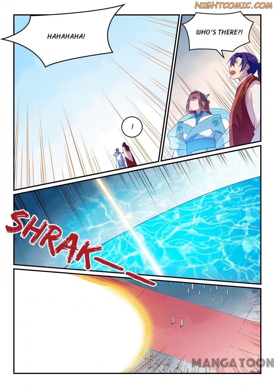 Manga Apotheosis - Chapter 476 Page 11
