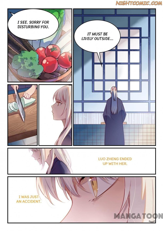 Manga Apotheosis - Chapter 476 Page 5