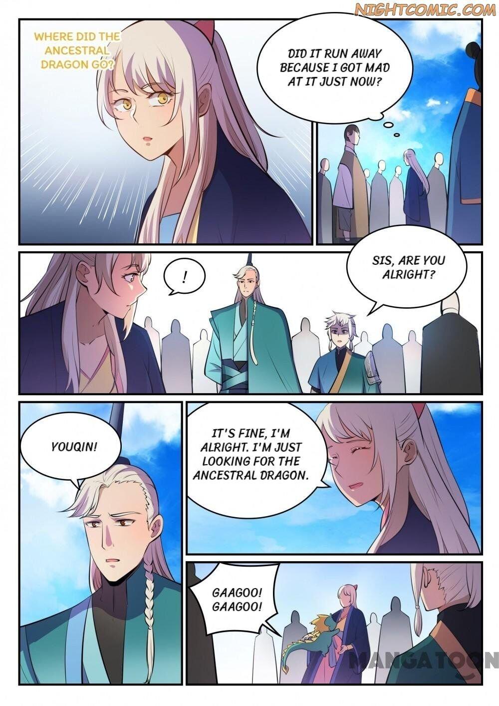Manga Apotheosis - Chapter 477 Page 15