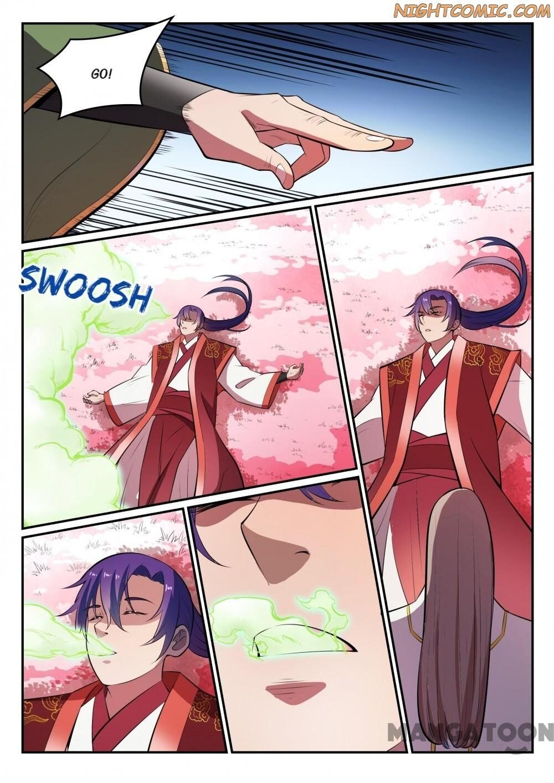 Manga Apotheosis - Chapter 477 Page 7