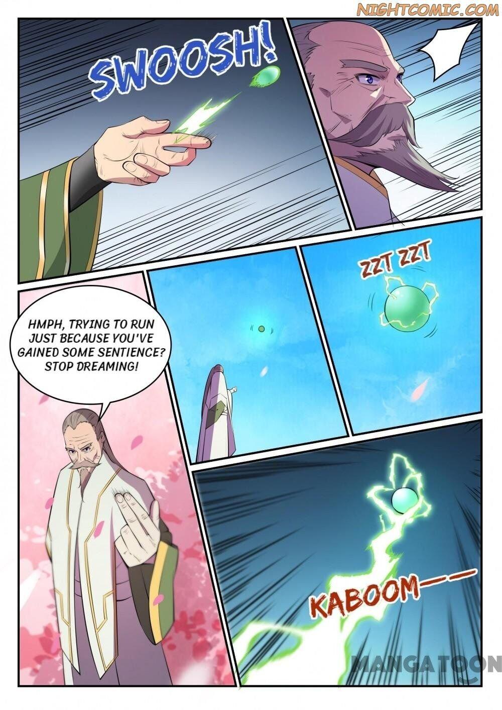 Manga Apotheosis - Chapter 477 Page 5