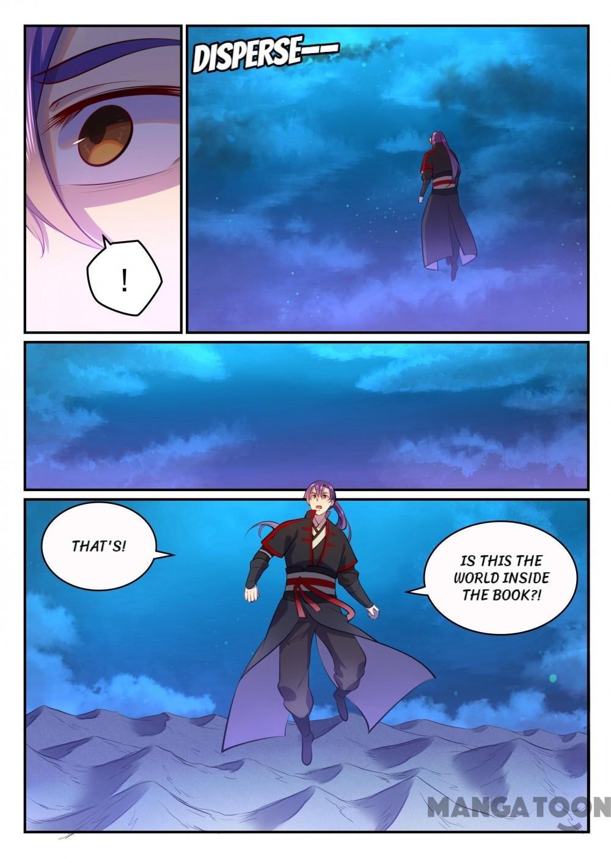 Manga Apotheosis - Chapter 488 Page 15