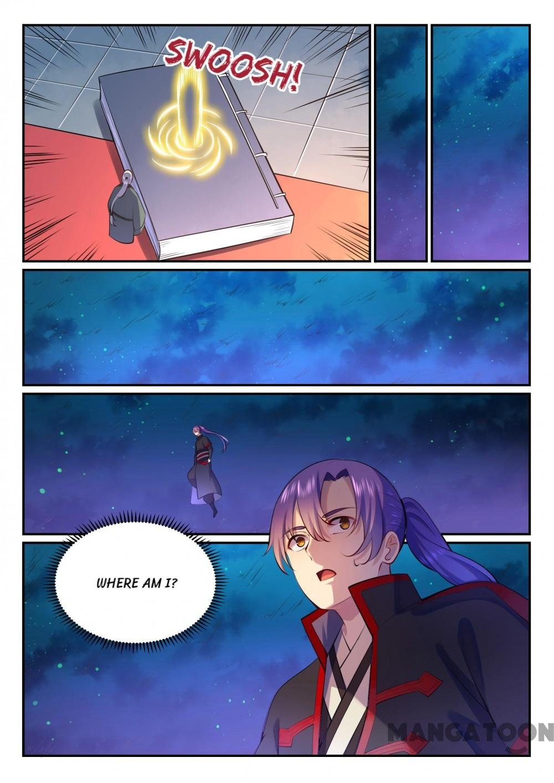 Manga Apotheosis - Chapter 488 Page 14
