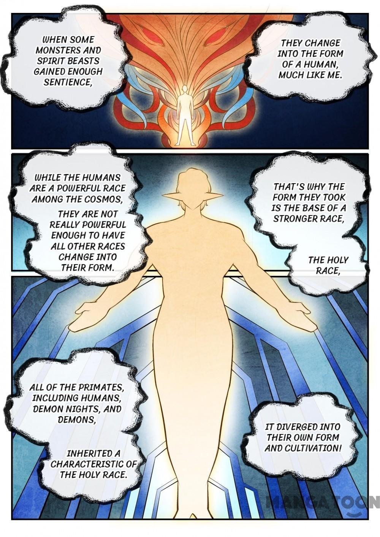 Manga Apotheosis - Chapter 486 Page 14