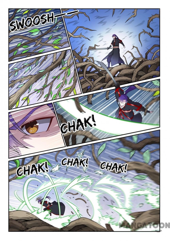 Manga Apotheosis - Chapter 485 Page 13