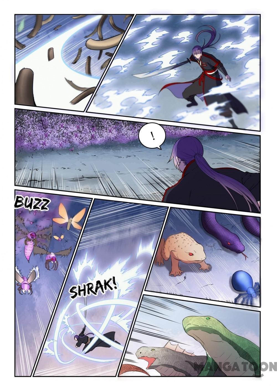 Manga Apotheosis - Chapter 485 Page 14