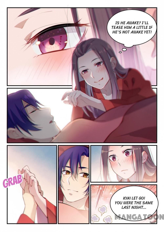 Manga Apotheosis - Chapter 481 Page 1