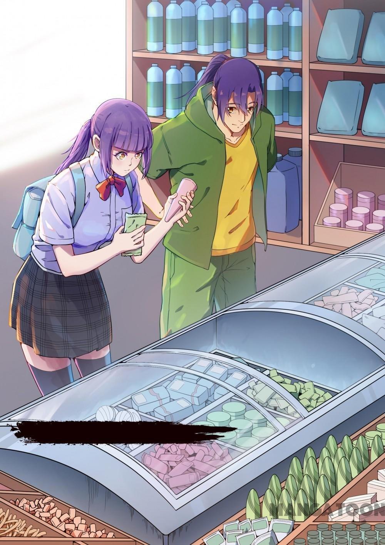 Manga Apotheosis - Chapter 480 Page 1