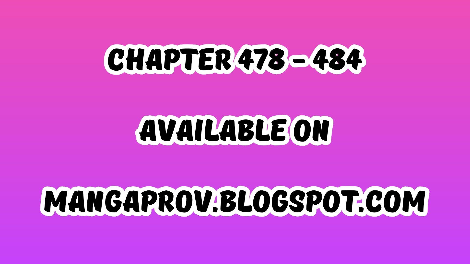 Manga Apotheosis - Chapter 478 Page 17