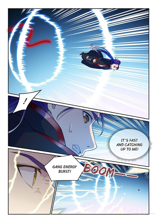 Manga Apotheosis - Chapter 495 Page 7