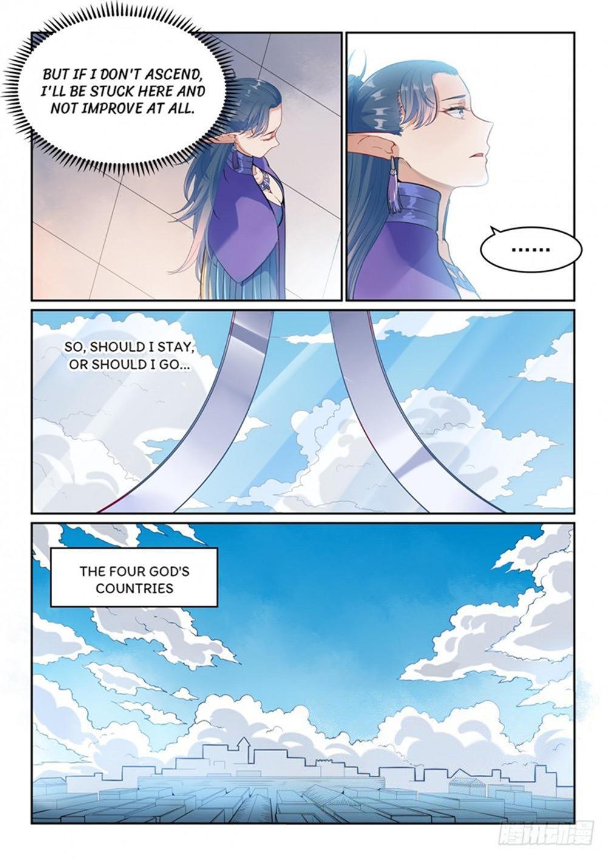 Manga Apotheosis - Chapter 495 Page 13