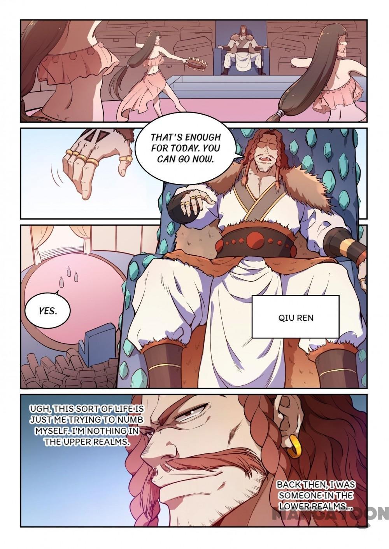Manga Apotheosis - Chapter 497 Page 13