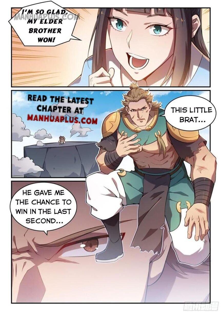 Manga Apotheosis - Chapter 533 Page 5