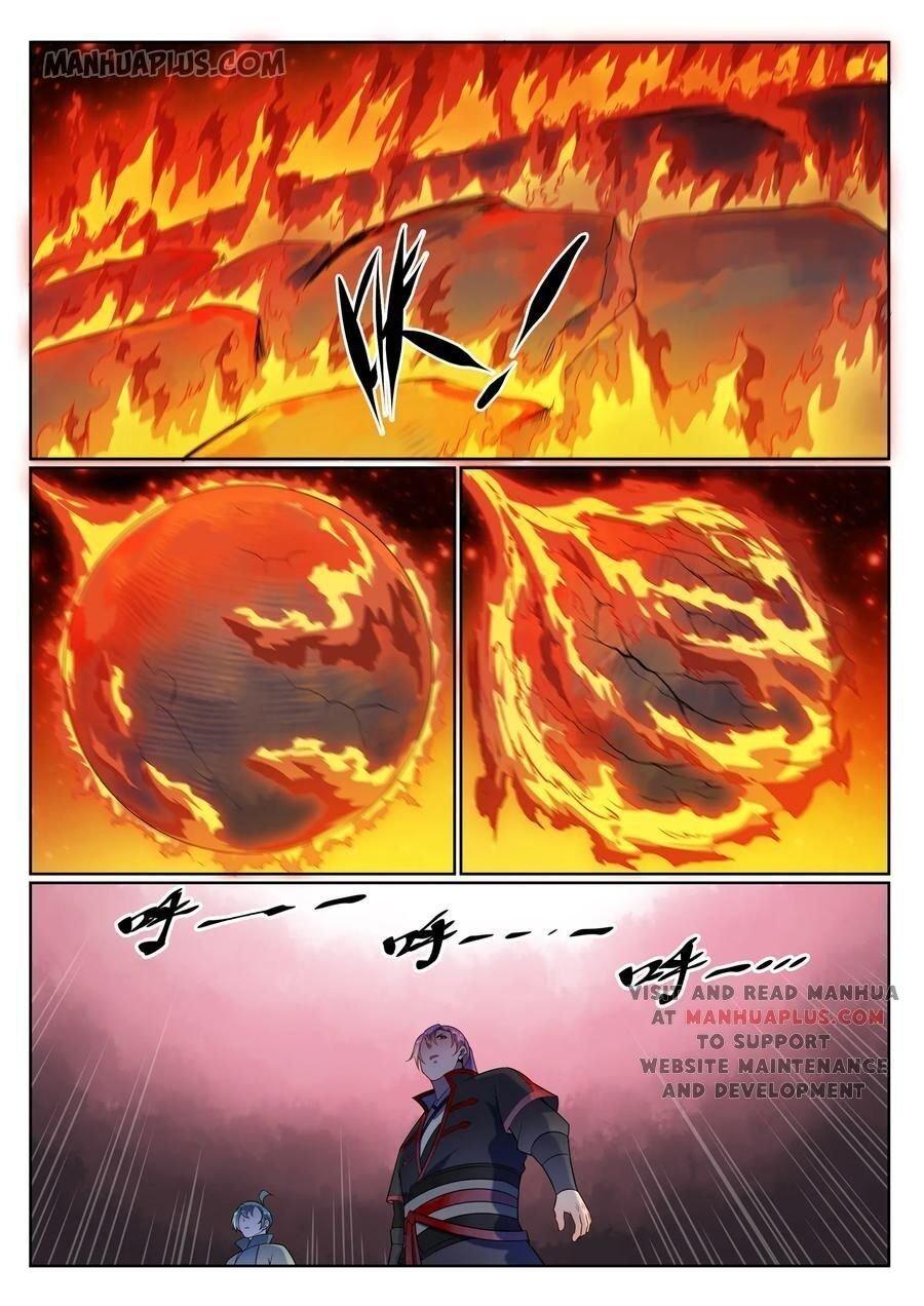 Manga Apotheosis - Chapter 569 Page 5