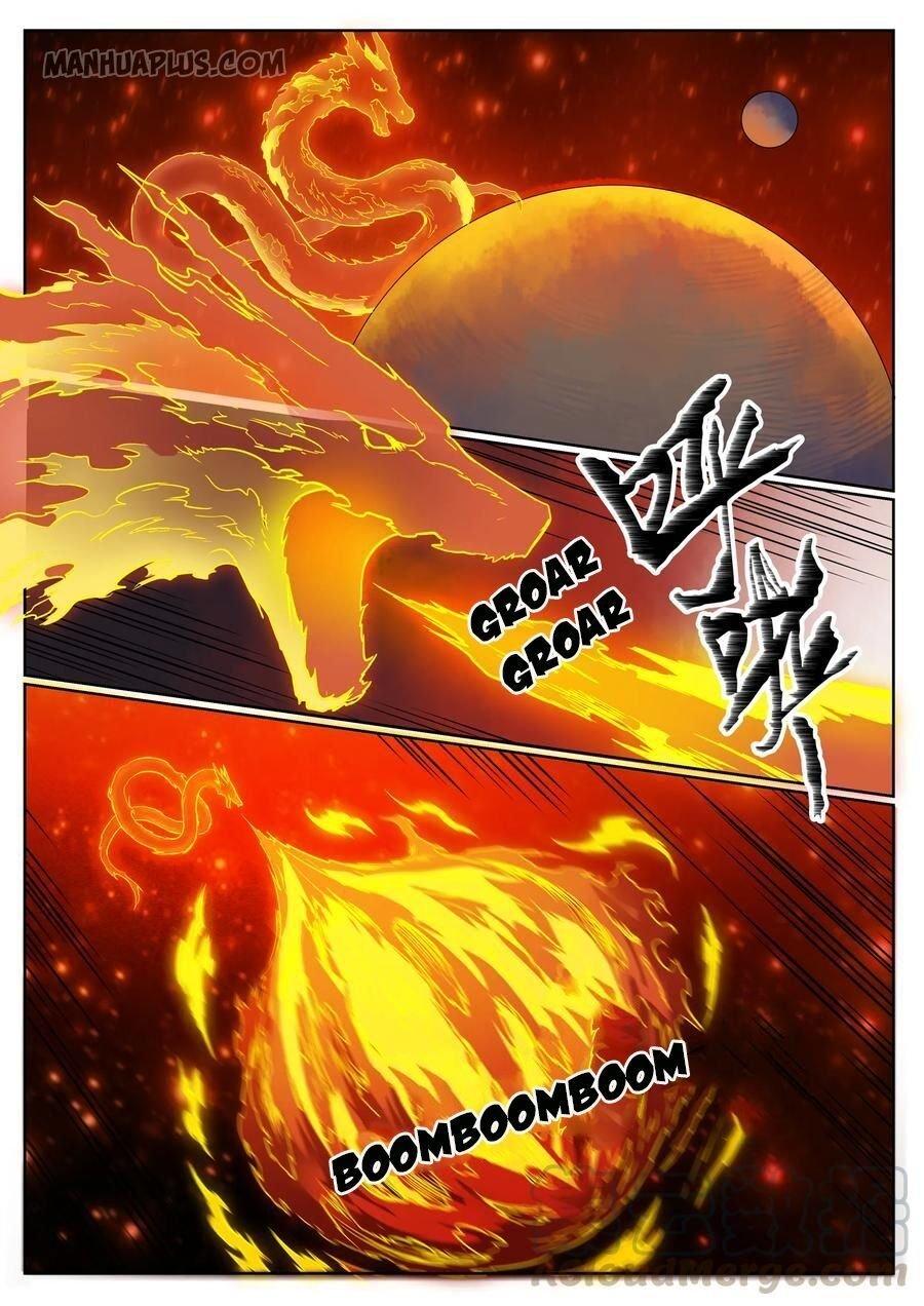 Manga Apotheosis - Chapter 569 Page 4