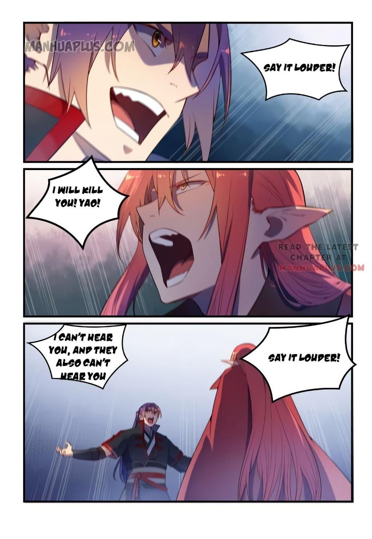 Manga Apotheosis - Chapter 563 Page 14