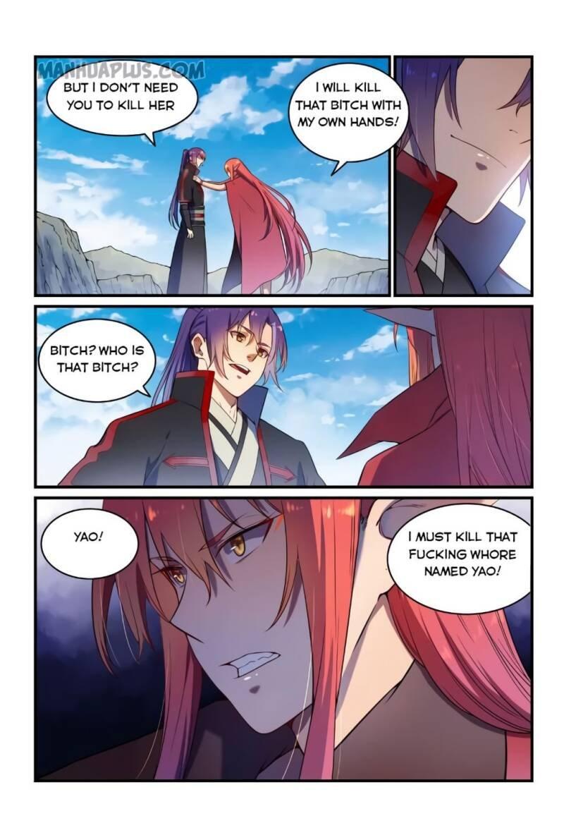 Manga Apotheosis - Chapter 563 Page 13