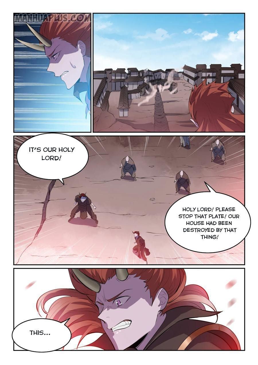 Manga Apotheosis - Chapter 561 Page 5