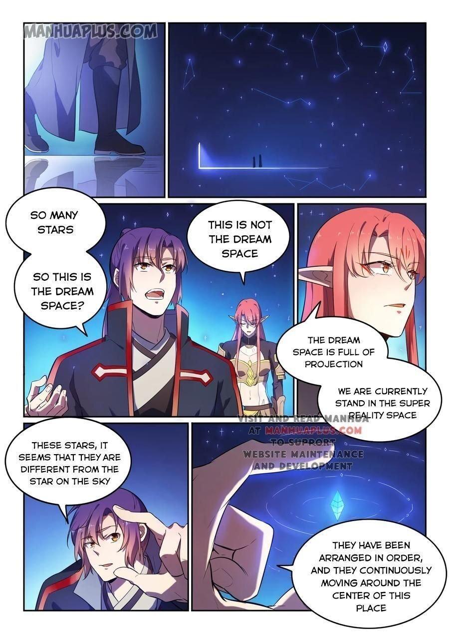 Manga Apotheosis - Chapter 559 Page 10