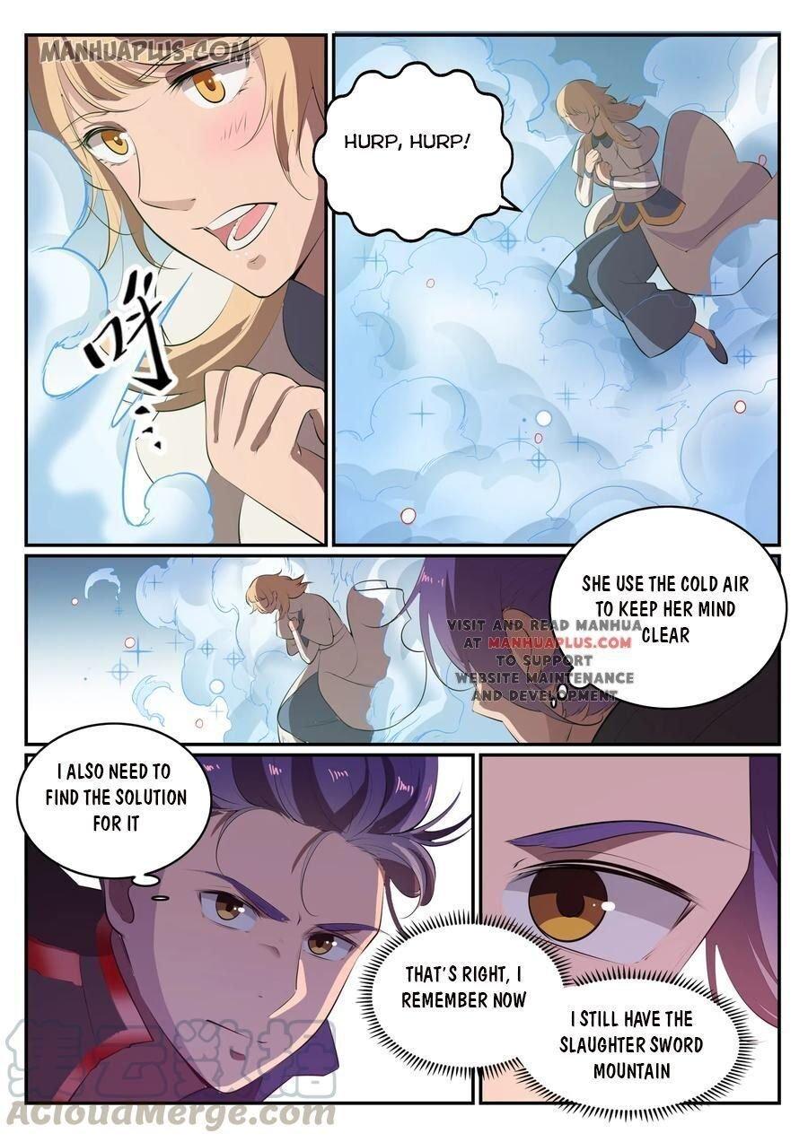 Manga Apotheosis - Chapter 557 Page 4